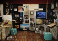 2011 once upon a time bridal expo at the Wilderness resort in Wisconsin Dells.