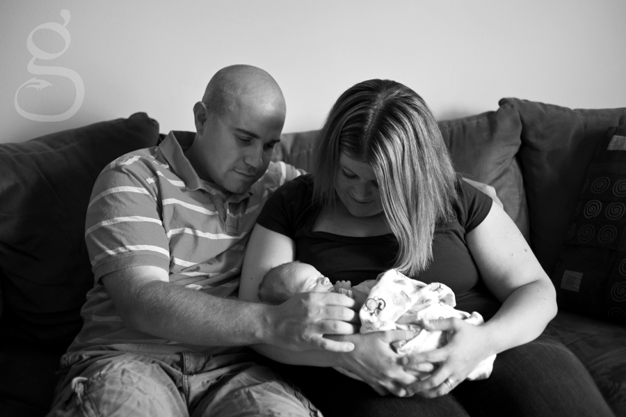 newborn documentary lifestyle photography, madison wi.