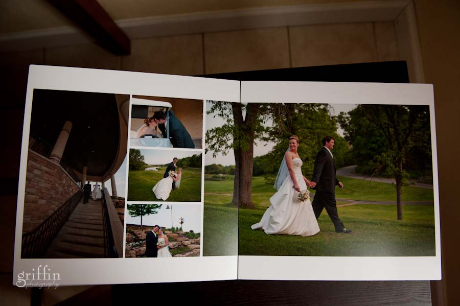 wedding album design layout
