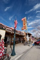 The Coffee Cup Cafe in Boulder City, what a treat.